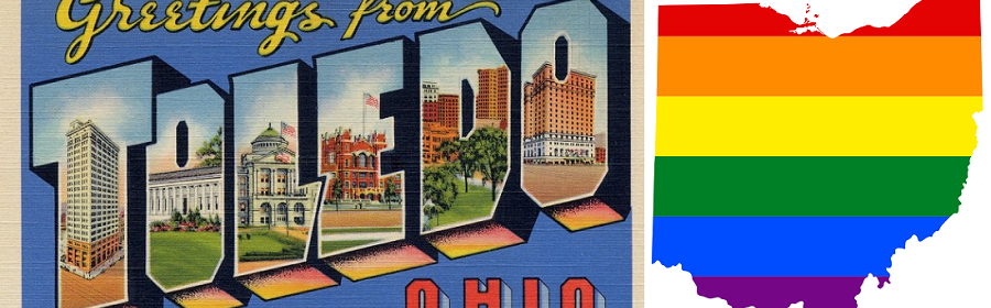 LGBTQ rights in Toledo Ohio - gay and transgender rights