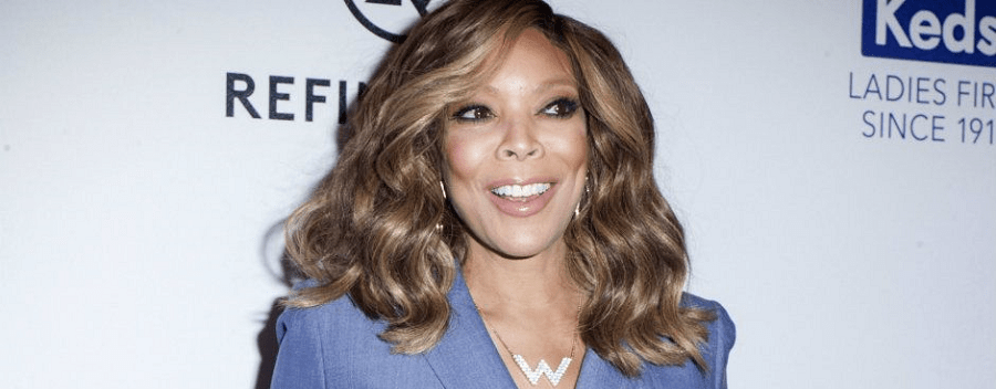 Wendy Williams Hosting Drag Race on VH1 is Problematic