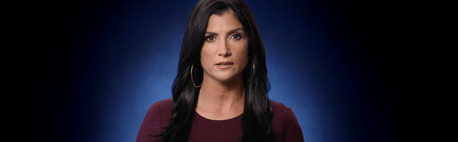 Dana Loesch justifies violence in a new NRA ad