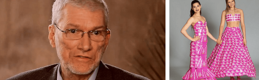 Triggered: Ken Ham Attacks Teens' Planned Parenthood Dresses
