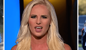 Tomi Lahren Co-Opts Florida Victims' Families in Pro-Gun Argument