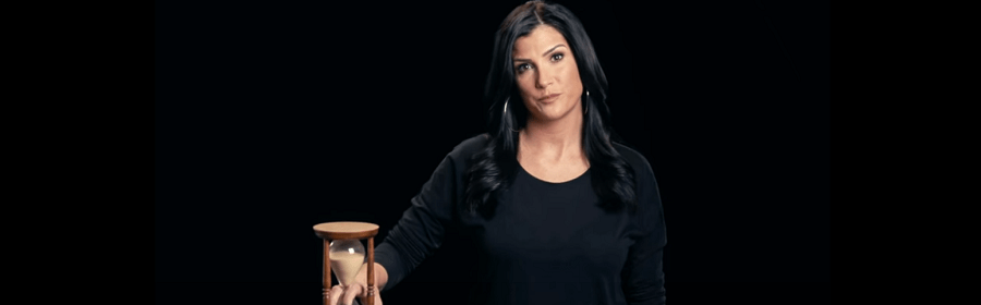 Dana Loesch warns everyone their time is running out
