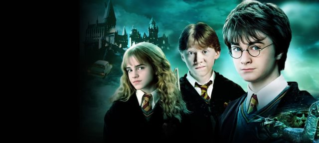 Watch Harry Potter and the Chamber of Secrets | Peacock