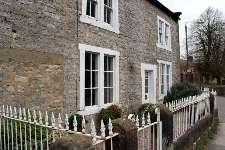 Church Corner Cottage, Youlgrave Nr Bakewell