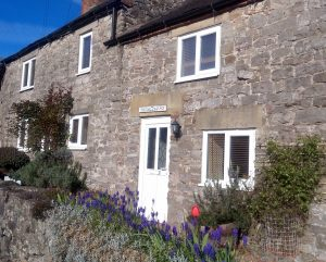 Hillocks Cottage Kniveton Ashbourne from Peak Holidays