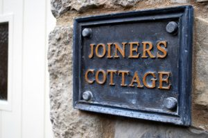 Joiners Cottage, Ashford in the Water