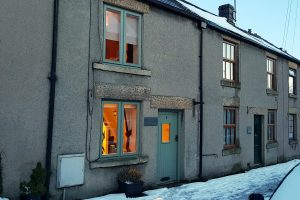 Dove Cottage - Outside