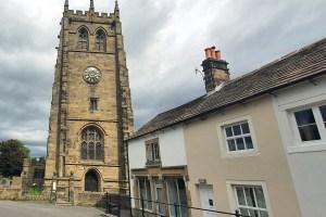 Youlgrave Church