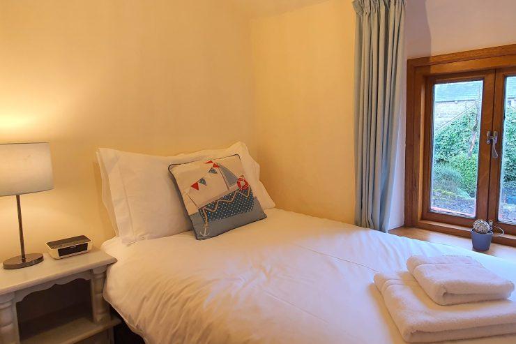 Carpenters Cottage - Single Bedroom