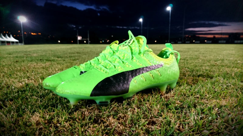 72677b318 Puma EVOPower Vigor 1 - The Best Football Shoe in India at an Unbelievable  Price