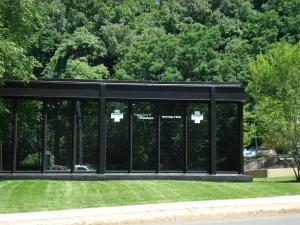 Commercial Construction Portfolio Renovations