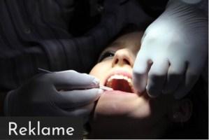 tandlæge københavn