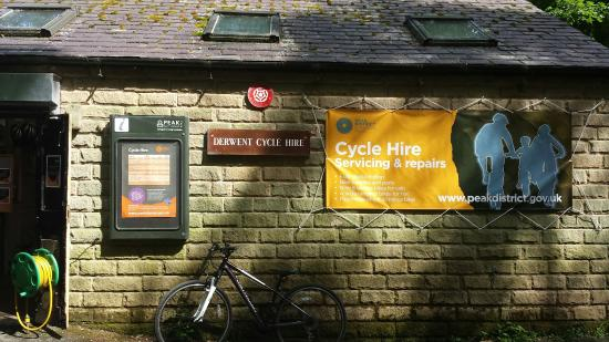 Derwent Cycle Hire