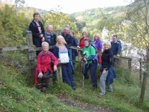 Peak District Countryside Volunteers