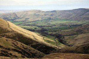 Peak District Hills