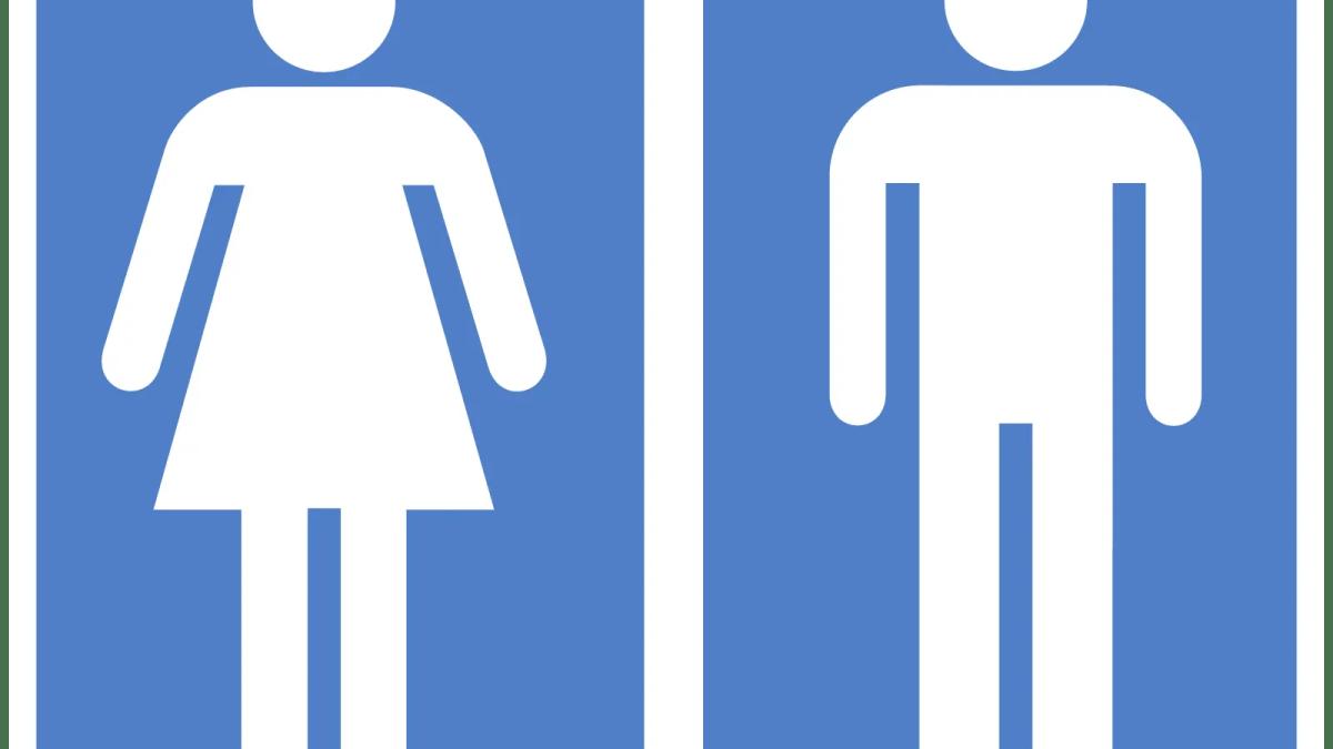 Peak District Public Toilets