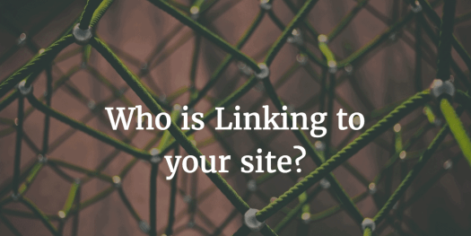 What is a Backlink Profile? - Our website review will explain