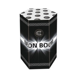 Neon Boom firework for sale