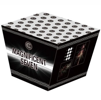 Magnificent Seven firework for sale