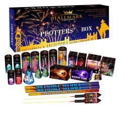 Fireworks selection box