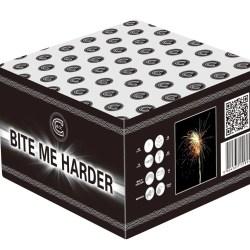 Bite Me Harder Fireworks