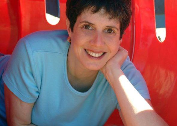 Q & A With Janice Gable Bashman, Author of Predator