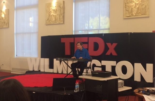 Some Of Our Favorites From TEDxWilmington