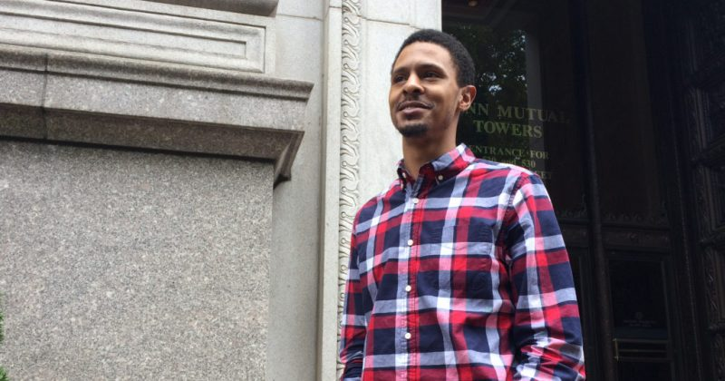 How an Overbrook High grad went from jail time to a career in engineering