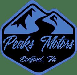 Peak's Motors