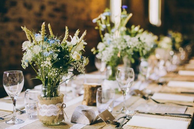 Image result for diy wedding flowers