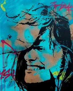 have fun est une peinture streetart par peam's streetartiste et artiste urbain