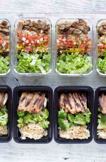 Mid-Week Meal Prep – May 31st, 2017