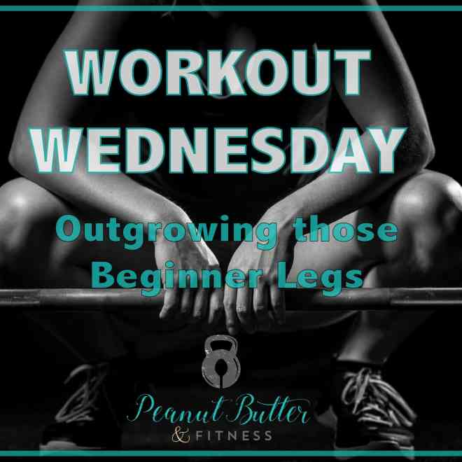 Workout Wednesday – May 2017