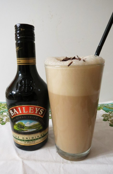 Baileys Calories Per Glass