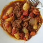 Beef Stew in Crockpot