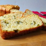 Jalapeno Cheese Bread, Weekly Recap & Thanksgiving Recipes