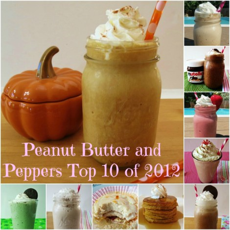 Readers Choice - Top 10 of 2012