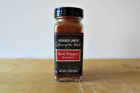 Trader Joe's Red Pepper