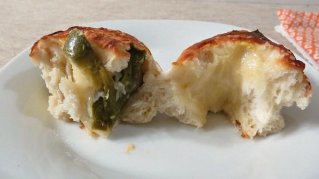 Jalapeno and Cheese Pretzel Bread