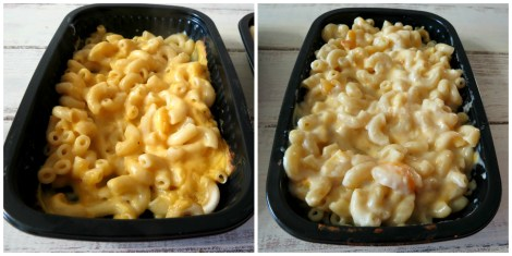 Trader Joe's Mac and Cheese cooked
