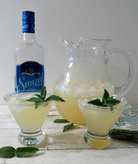 Sauza-Rita