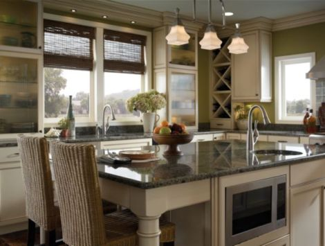 Dream Kitchen #DeltaFaucetInspired