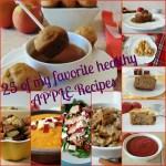 Top 25 Apple Recipes