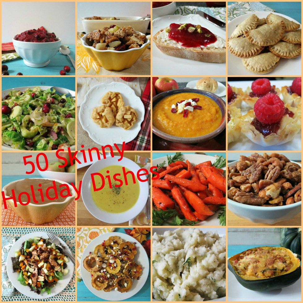 50 Holiday Side Dishes