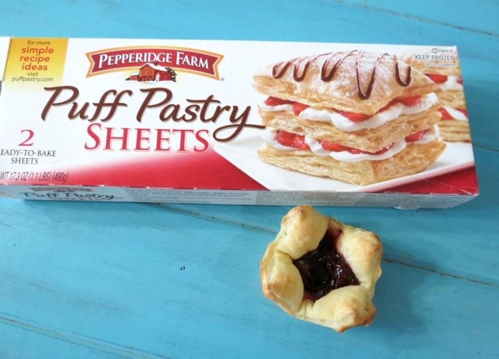 Pepperidge Farm Puff Pastry Sheets