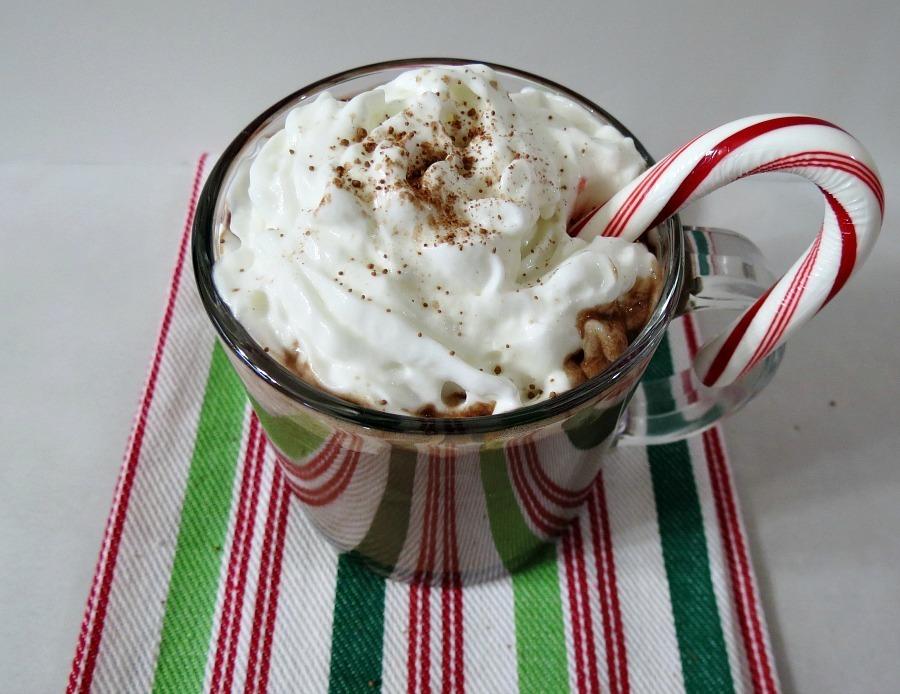 Super Chocolaty Hot Chocolate