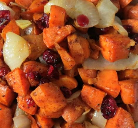 Honey and Cinnamon Glazed Sweet Potatoes jpg.