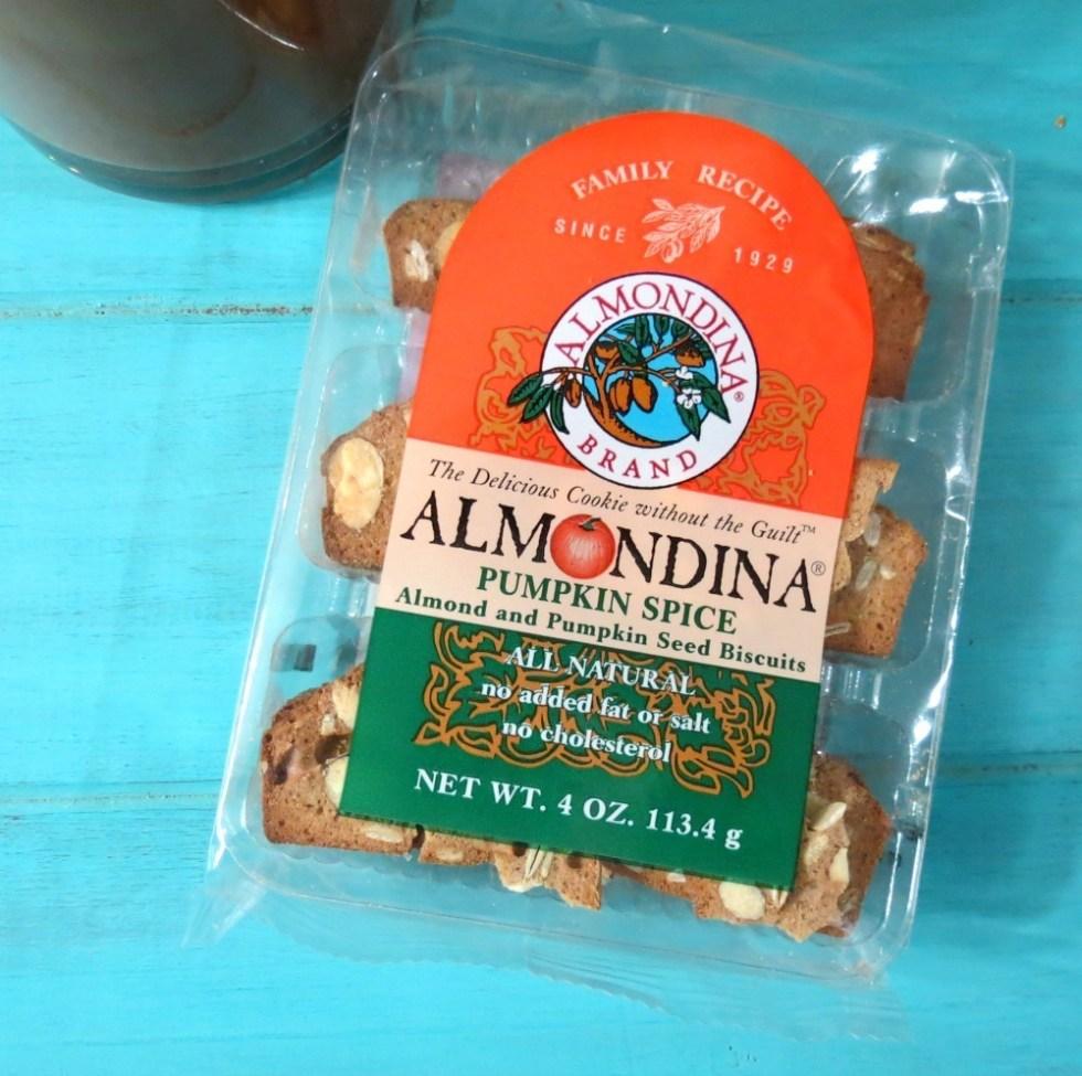 Almondina Pumpkin Spice