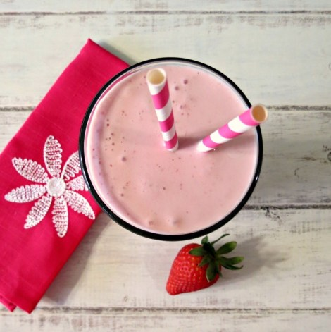 Caribbean Twist Smoothie