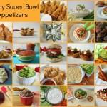 Healthy Super Bowl Appetizers 2013 Season